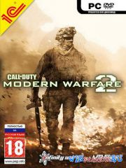 Call of Duty: Modern Warfare 2 - Multiplayer Only [IW4Play]