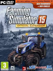 Farming Simulator 15: Gold Edition [v 1.4.2 + DLC's]