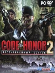 Code of Honor 2: Conspiracy Island [v.1.0] (CITY Interactive)