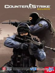 Counter-Strike: Source [v. 87] (2016/RUS/MULTI/P)