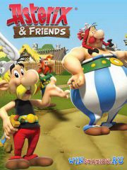 Asterix & Friends [12.02.16] (SEE Games) (2016/RUS/L)