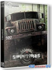 Spintires [Build 25.12.15]