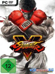 Street Fighter V (2016/RUS/ENG/MULTI11)