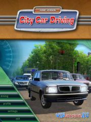 City Car Driving (2013-2015/ENG/L)