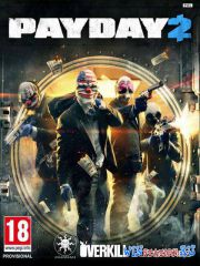 PayDay 2: Game of the Year Edition [v 1.48.2] (2014/Rus/Rus/RePack от Pioneer)