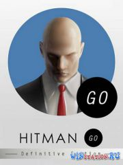Hitman GO: Definitive Edition (2016/ENG/MULTI6/L)