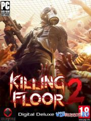 Killing Floor 2 + SDK v.1024