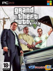 Grand Theft Auto V / GTA 5 v1.0.350.1 (2015/RUS/ENG/Multi6) PC | Repack от =nemos=