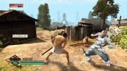 Компьютерная игра Way of the Samurai 3