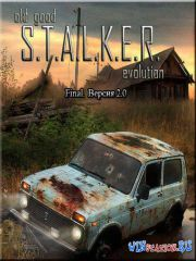 S.T.A.L.K.E.R.: Shadow Of Chernobyl - OGSE 0.6.9.3 (v2.0) (2015/RUS) PC | Repack by SeregA-Lus