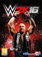 WWE 2K16 + All DLC (2016/ENG/MULTI6) PC | Repack от FitGirl