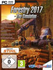Forestry 2017 - The Simulation (2016/RUS/ENG/MULTi9)