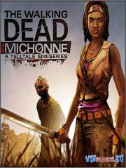The Walking Dead: Michonne - Episode 1-2 (2016/Rus/Eng/L)