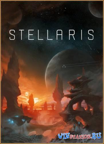 Скачать игру Stellaris бесплатно торрентом