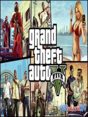 GTA 5 / Grand Theft Auto V [v 1.0.678.1] (2015/Rus/Eng/Multi/RePack от FitGirl)
