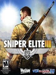 Sniper Elite III (2014/RUS/MULTI/Steam-Rip R.G. GameWorks)
