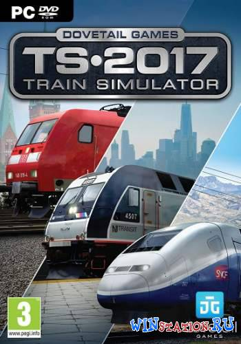 Train Simulator 2017 - Pioneers Edition