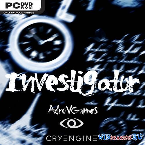 Скачать игру Investigator бесплатно торрентом