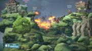 Компьютерная игра Worms WMD