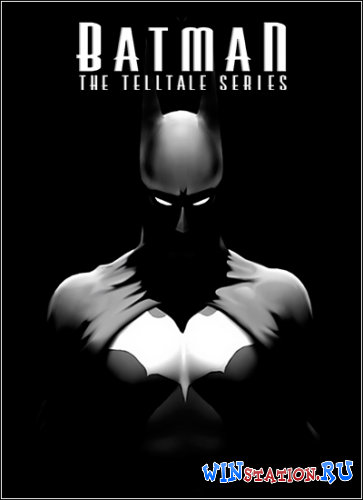 Скачать Batman: The Telltale Series Episode 1: Realm of Shadows бесплатно