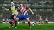 Компьютерная игра Pro Evolution Soccer 2017