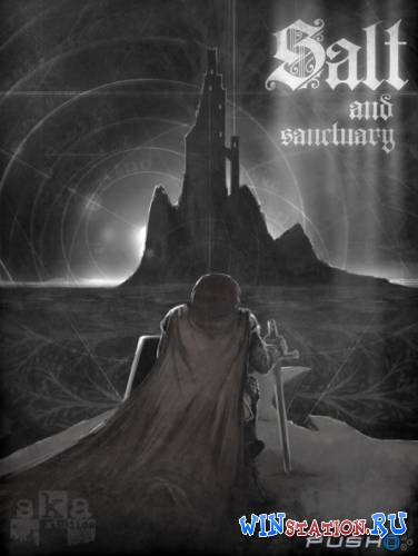Salt and Sanctuary