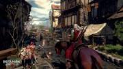 Компьютерная игра The Witcher 3 Wild Hunt