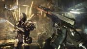 Компьютерная игра Deus Ex Mankind Divided