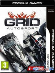 GRID Autosport: Complete Edition [v 1.0.103.1840 + 12 DLC] (2016/Rus/MULTI/RePack от FitGirl)