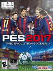 Pro Evolution Soccer 2017 [v1.01.00] (2016/RUS/ENG/MULTI/L|Steam-Rip)