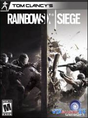 Tom Clancy's Rainbow Six: Осада (4.2/upd26/dlc) (2015/Rus/Repack от =nemos=)