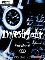 Investigator (2016/PC/Rus|Eng/Repack от Other s)