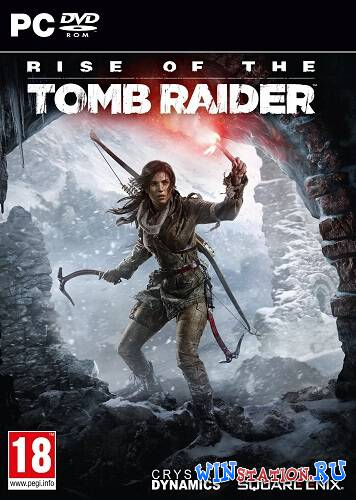 Скачать Rise of the Tomb Raider бесплатно