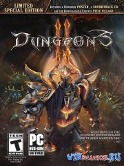 Dungeons 2 (2015/PC/Rus|Eng/SteamRip)
