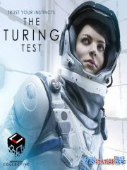 The Turing Test (2016/PC/Lic/Eng) от CODEX