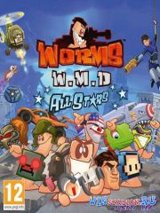 Worms W.M.D (2016/PC/Rus|Eng/Repack от xatab)