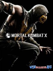 Mortal Kombat X (2015/PC/Repack/Rus|Eng) от R.G. Steamgames