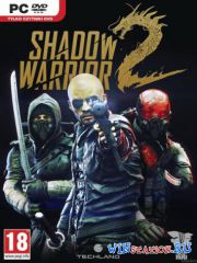 Shadow Warrior 2 (2016/PC/Rus|Eng/Repack by FitGirl)