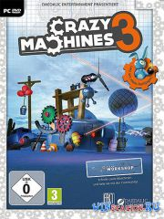 Crazy Machines 3 (2016/PC/Rus/Eng)
