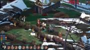 Компьютерная игра The Banner Saga 2