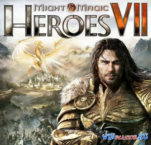 Герои меча и магии 7 / Might and Magic Heroes VII: Deluxe Edition