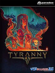 Tyranny: Overlord Edition (2016/PC/Rus|Eng/Repack)