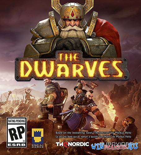 The Dwarves: Digital Deluxe Edition