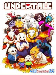 Undertale (2015/PC/RUS/ENG/Repack)