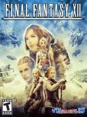 Final Fantasy XII (PC/RUS/2006)