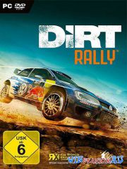 DiRT Rally (2015/PC/RUS/ENG/Repack)