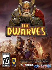 The Dwarves: Digital Deluxe Edition (2016/PC/Rus|Eng/Repack by FitGirl)