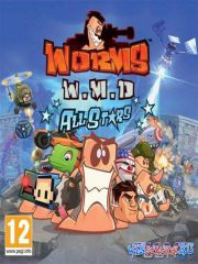 Worms W.M.D (2016/PC/RUS/ENG/Multi9/Repack)