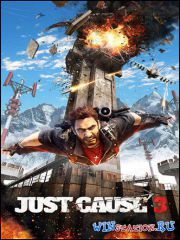 Just Cause 3 (2015/PC/RUS/ENG/Repack)