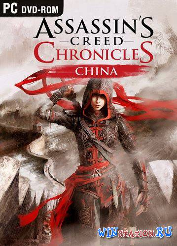 AssassinТs Creed Chronicles: China